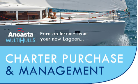 Lagoon Charter Purchase & Management