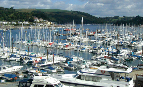 Ancasta Dartmouth Used Boat Show