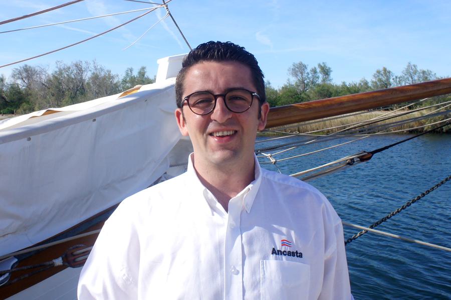 Benoit Sizun