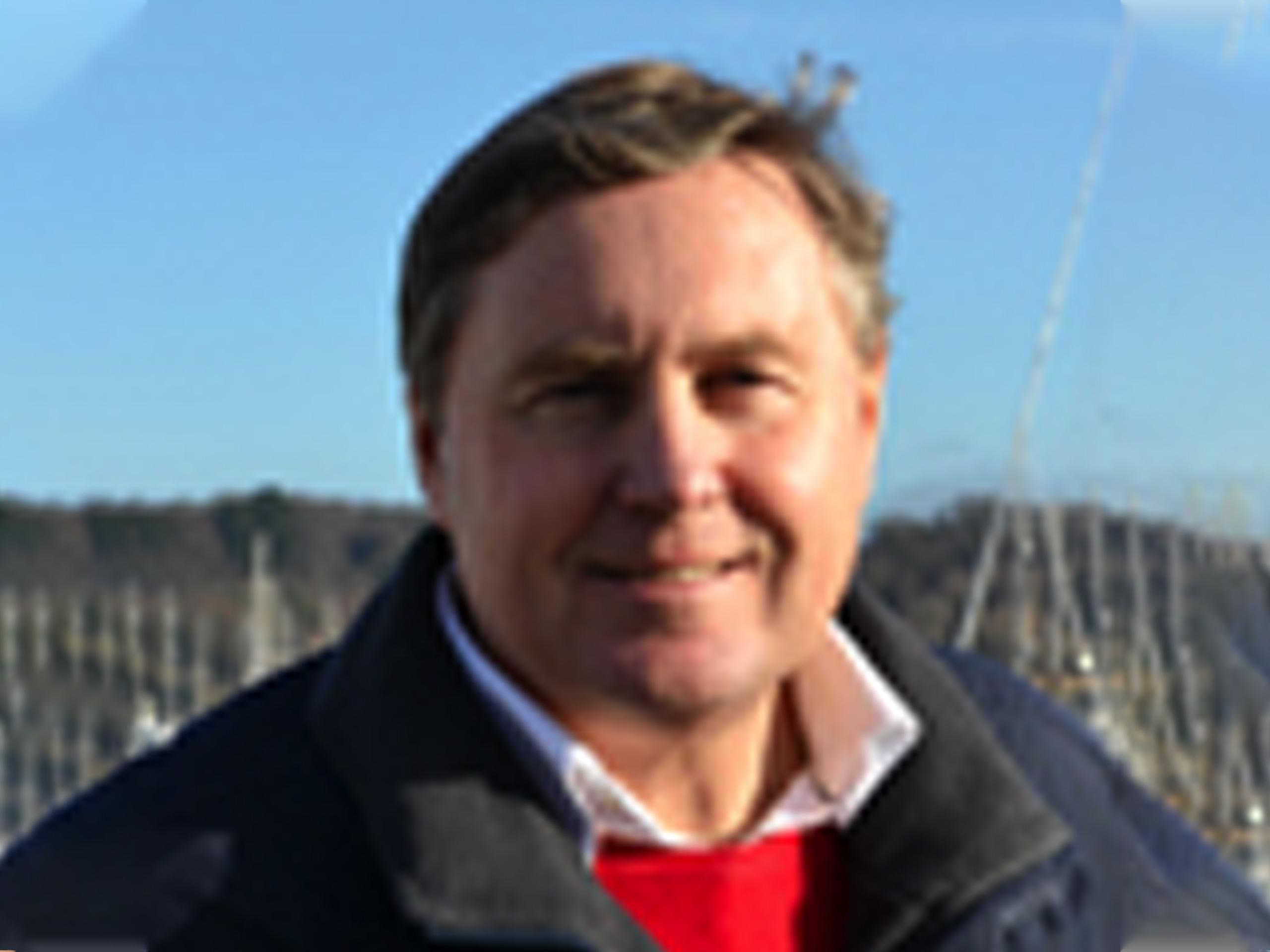 Tim D'Alton