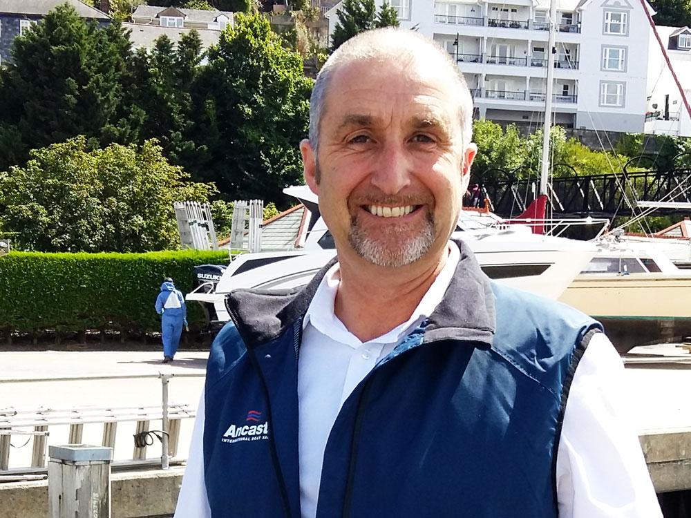 Tony Smyth